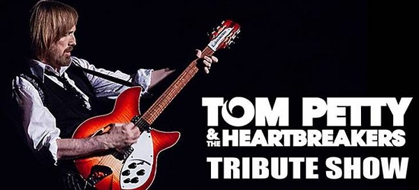 Tom Petty Tribute Show