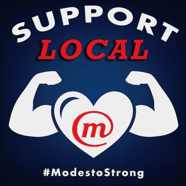 Modesto Strong